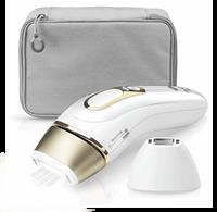 Braun Silk-expert Pro Silk·expert Pro 5 PL5117 Nieuwste Generatie IPL Ontharing, Zichtbare Ontharing, Wit En Goud