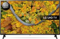 LG 50UP75006LF 2021
