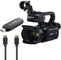 Canon XA40 Streaming Kit