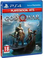 Sony God Of War Playstation Hits (PS4)