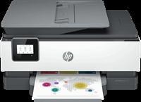 HP OfficeJet 8014e