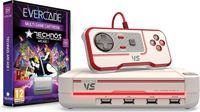 Evercade VS home console - Starter Pack (1 controller   1 cartridge)