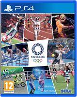 Sega Tokyo 2020 - Official Video Game - PS4