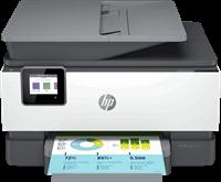 HP OfficeJet Pro 9012e