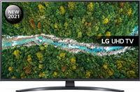 LG 43UP78006LB 2021