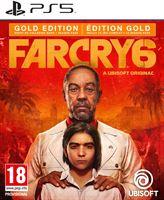 Ubisoft Far Cry 6 Gold Edition