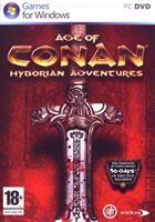 Eidos Interactive Age Of Conan - Hyborian Adventures - Windows