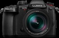 Panasonic Lumix GH5M2 + Leica ES12060