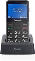 Panasonic KX-TU155EXB Zwart - Eenvoudige Mobiele Telefoon