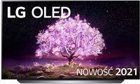 LG OLED48C11LB 2021