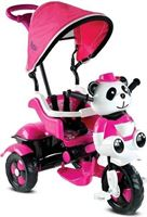 Umit Driewieler Fiets Little Panda Roze