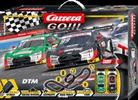 Carrera Winners
