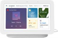 Google Hub (2e generatie) - Chalk
