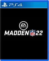 Electronic Arts Madden NFL 22
