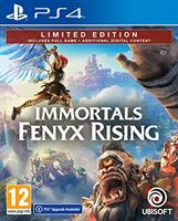 Ubisoft Immortals Fenyx Rising - Limited Edition - PS4