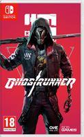 505 Games Ghostrunner