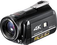 Lipa AD-C1 4K Ultra HD Sony lens Wifi