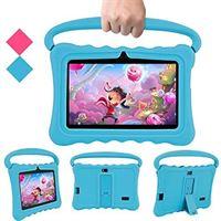Lipa Veidoo kinder tablet Blue 7 inch