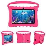 Lipa Veidoo kinder tablet Pink 7 inch