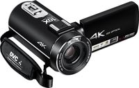 Lipa AD-C7 videocamera 4K Ultra HD Sony CMOS lens Wifi