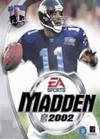 Electronic Arts Madden NFL 2002 Classic /PC - Windows