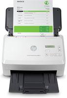 HP Scanjet 5000 Enterprise Flow 5000 s5
