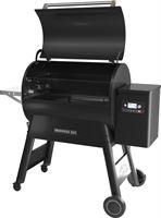 Traeger Ironwood 885 pelletbarbecue - recentste uitvoering