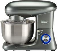 BOURGINI Kitchen Chef Plus - Keukenmachine - 5.5L