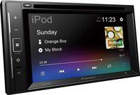 Pioneer AVH-A240BT - Autoradio Dubbeldin - Bluetooth Multimedia