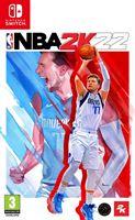 2K Games NBA 2K22