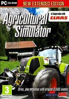 UIG Entertainment Agricultural Simulator Deluxe PC
