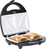 Teesa TSA3221 - 3-in-1 tosti grill ijzer