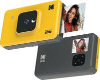 Kodak Mini Shot Combo 2 yellow