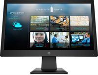 HP P19b G4 Monitor