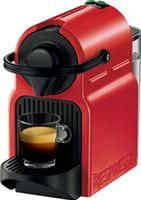 Krups Nespresso Inissia Rouge YY1531FD