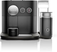 Krups Nespresso Expert & Milk Black XN6018