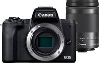 Canon EOS M50 Mark II + M18-150 EU26