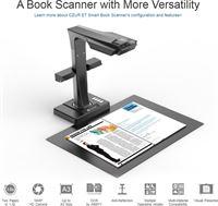 Czur ET16 Plus boekscanner Czur ET-16 Plus smart boekenscanner & documentenscanner
