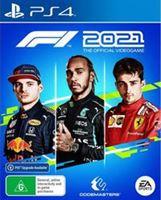 EA Sports  F1 2021