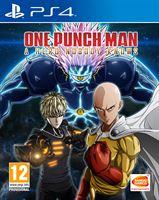 Namco Bandai One Punch Man: A Hero Nobody Knows (PS4)