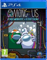 Mindscape Among Us Crewmate Edition - PS4
