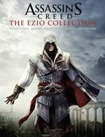 Ubisoft Assassin's Creed: The Ezio Collection, PS4 video-game PlayStation 4