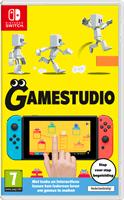 Nintendo Gamestudio Switch