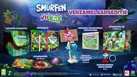 Mindscape De Smurfen: Mission Vileaf - Collector's Edition - PS4
