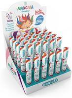 Namaki Kinder Haarkleur - Display - 24 st + 6 testers