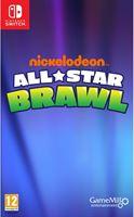 Maximum Games Nickelodeon All-Star Brawl