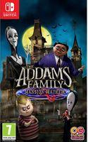 Outright Games Ltd Addams Family - Mansion Mayhem