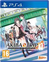 Mindscape Akiba's Trip: Hellbound & Debriefed - PS4
