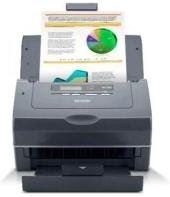 Epson GT S50N - documentscanner