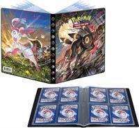 Asmodee 4Pocket Portfolio - Evolving Skies - Pokémon TCG Sword & Shield
